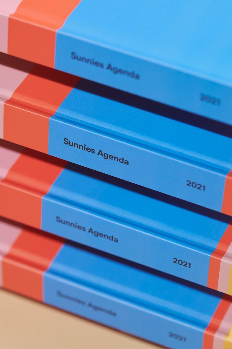 sunnies studios agenda 2021 planner philippines manila