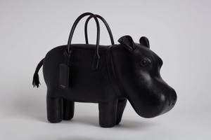 Picture of Thom Browne's Adorable Animal Bags Arrive As Dogs, Hippos, Elephants and More