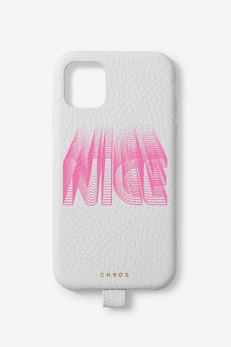 CHAOS x Uniqlo UT Capsule Collection Phone Cases T-Shirts Hoodies Graphic Prints