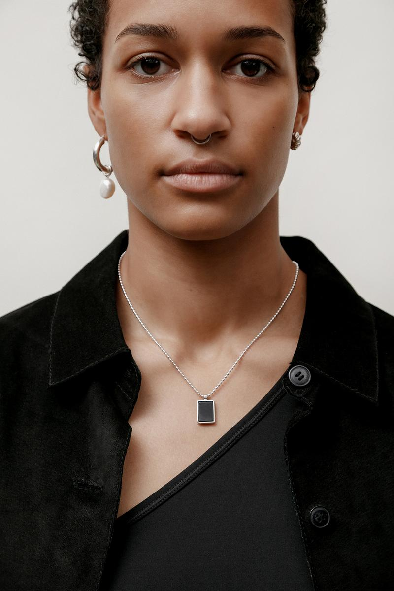 wolf circus everybody collection unisex inclusive necklaces earrings rings