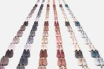 Picture of KITH's Ronnie Fieg Reworks the ASICS GEL-Lyte III in 30 Different Colorways