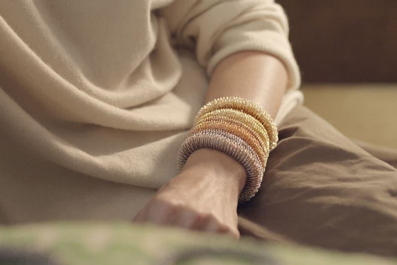 audemars piguet ap kiss jewelry collection bracelets necklaces carolina bucci gold watches