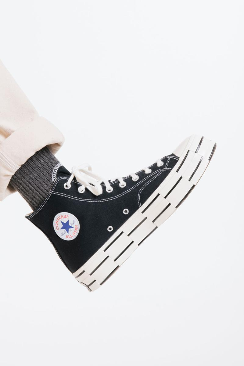 brain dead converse chuck 70 bosey mc collaboration cow animal print price release blood orange inner city youth los angeles