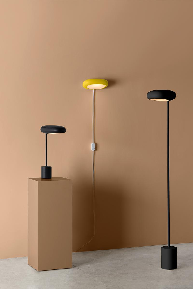 gantri palm lighting collection sustainable plant based reach