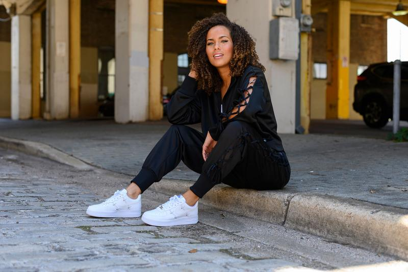 hibbett releases new women's seasonal collection with nike