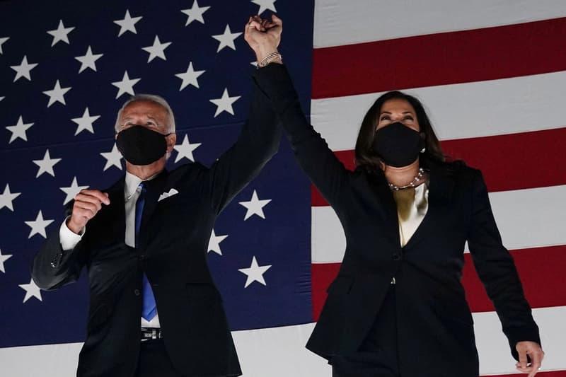 Joe Biden Kamala Harris Democratic National Convention 2020