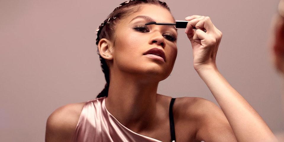 Lancôme Introduces New Lash Idôle Mascara With Zendaya