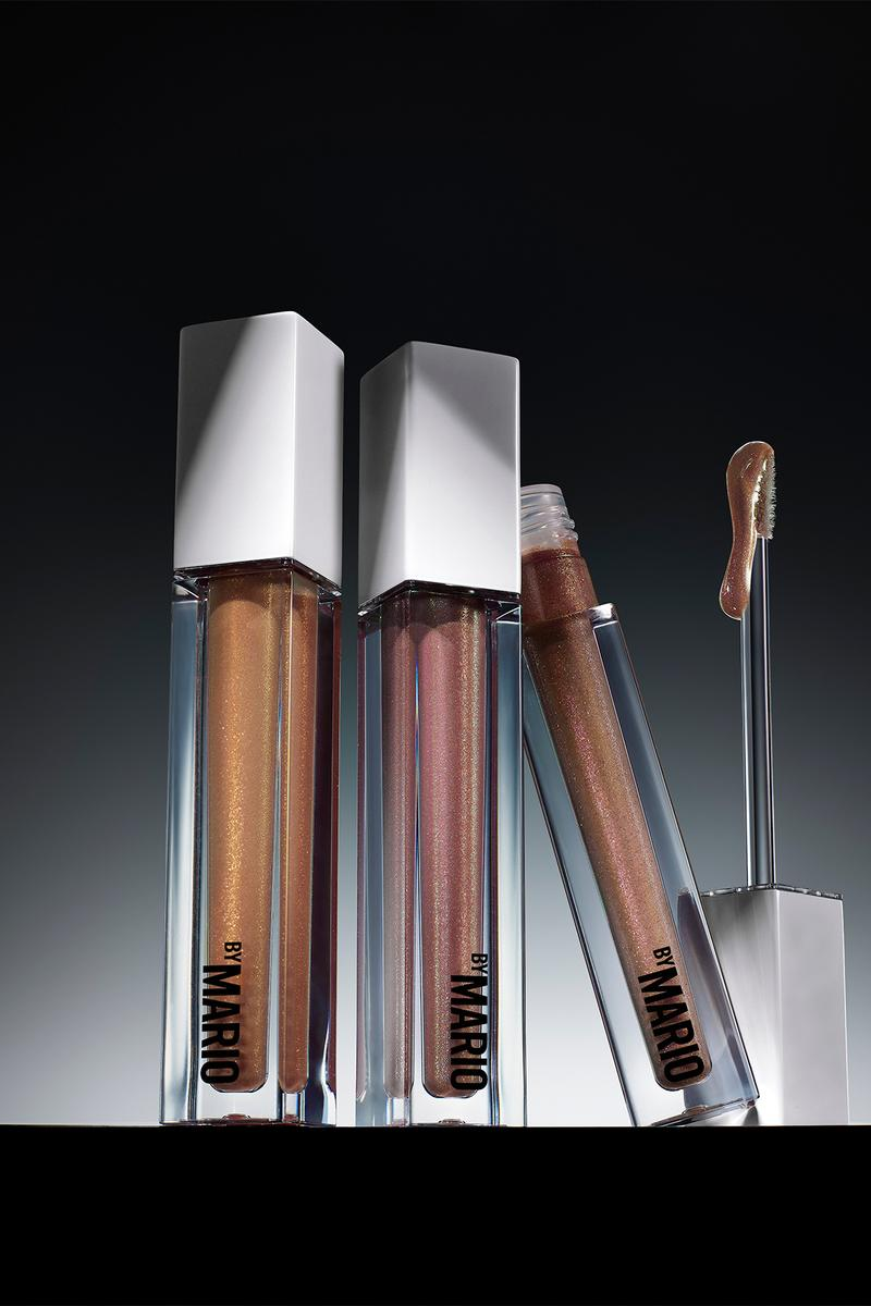 makeup by mario dedivanovic holiday collection lipsticks lip gloss liners eyeshadows
