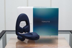 Picture of SexTech Company MysteryVibe Tackles Sexual Dysfunction With the Tenuto, a Male Vibrator