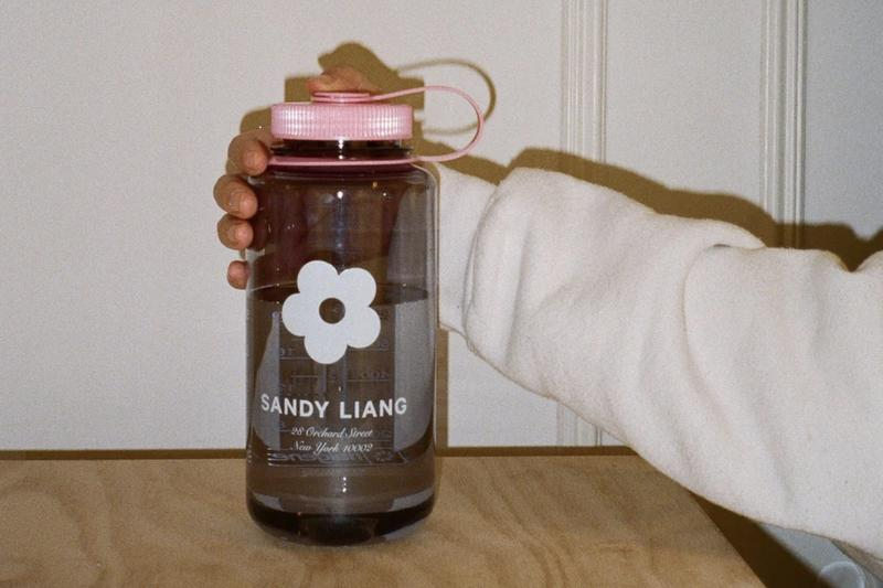 Best Nalgene Water Bottle Collaborations Collectors Item Supreme Brain Dead Glossier Sandy Liang Trend Outdoor