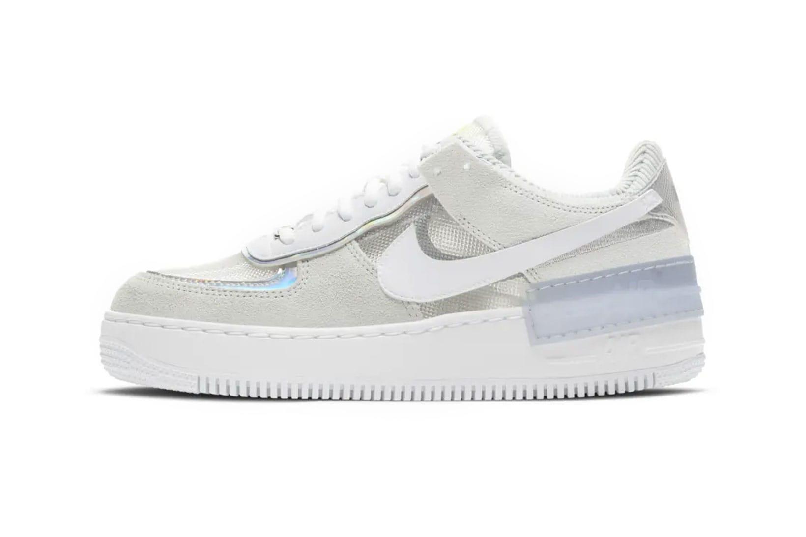 Nike Air Force 1   HYPEBAE