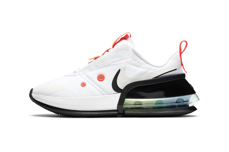 Nike Air Max Up White Platinum Tint