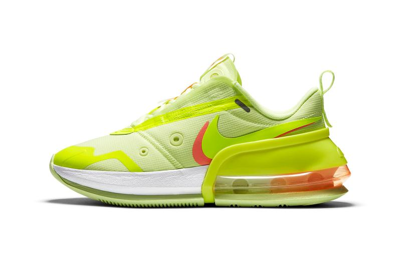 Nike Air Max Up Barely Volt Green