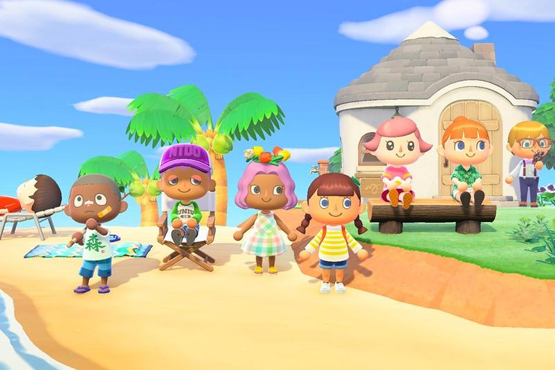 'Animal Crossing' Nintendo Switch Best-Selling Game 26 Million Copies Success Console
