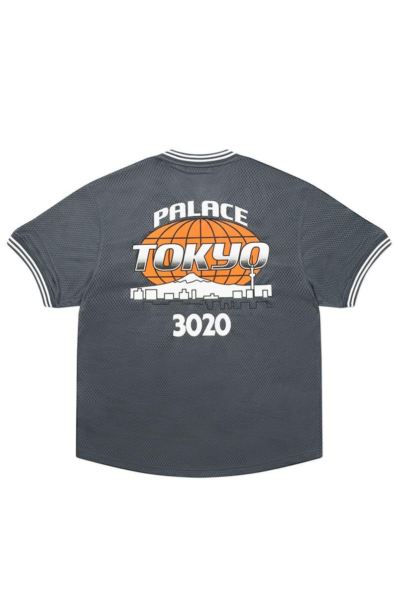 new era palace skateboards collaboration baseball hats hoodies jerseys nyc la tokyo london release date