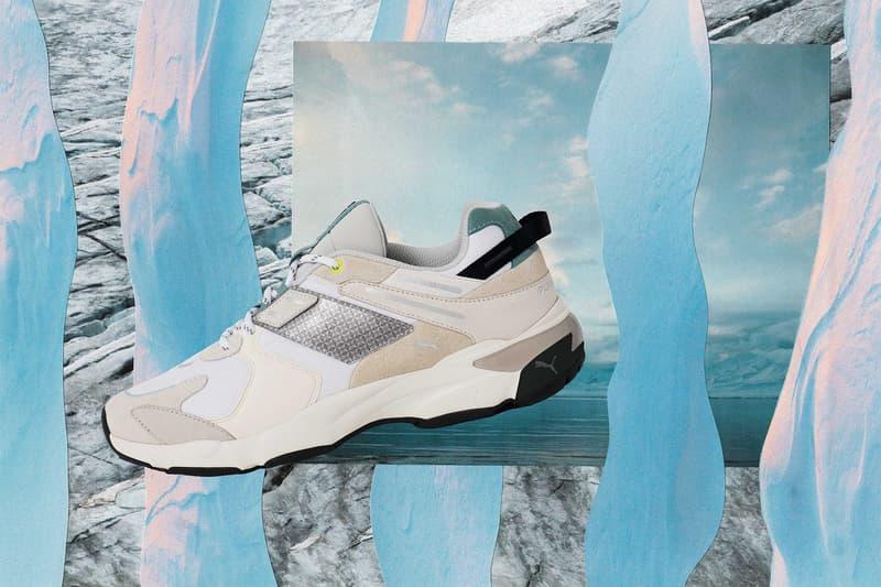 puma helly hansen collaboration lqdcell extol sneakers shoes sneakerhead footwear