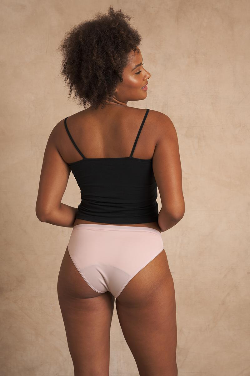 saalt period menstruation underwear collection leakproof sustainable