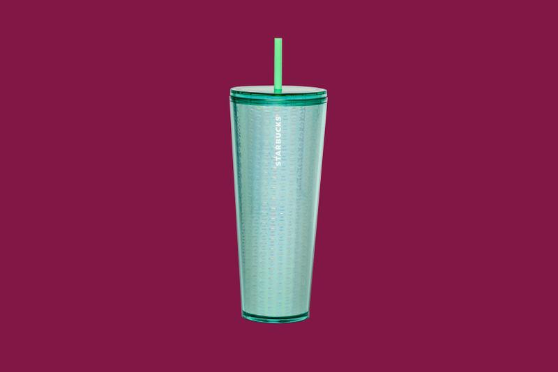 Starbucks Holiday Color Changing Cup