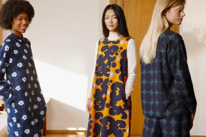 Picture of UNIQLO Taps Finnish Design House Marimekko on Limited-Edition Holiday Collection