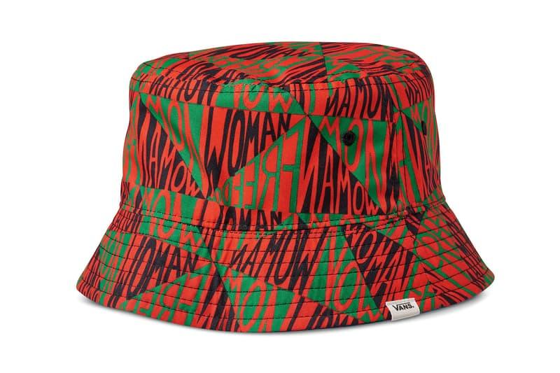moma vans era authentic sk8-hi collaboration artists jackson pollock edvard much scream 1895 sneakers bucket hats
