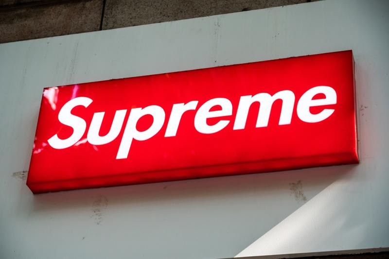 VF Corporation Acquires Supreme Merger Deal Partnership The North Face Vans Timberland Brands James Jebbia