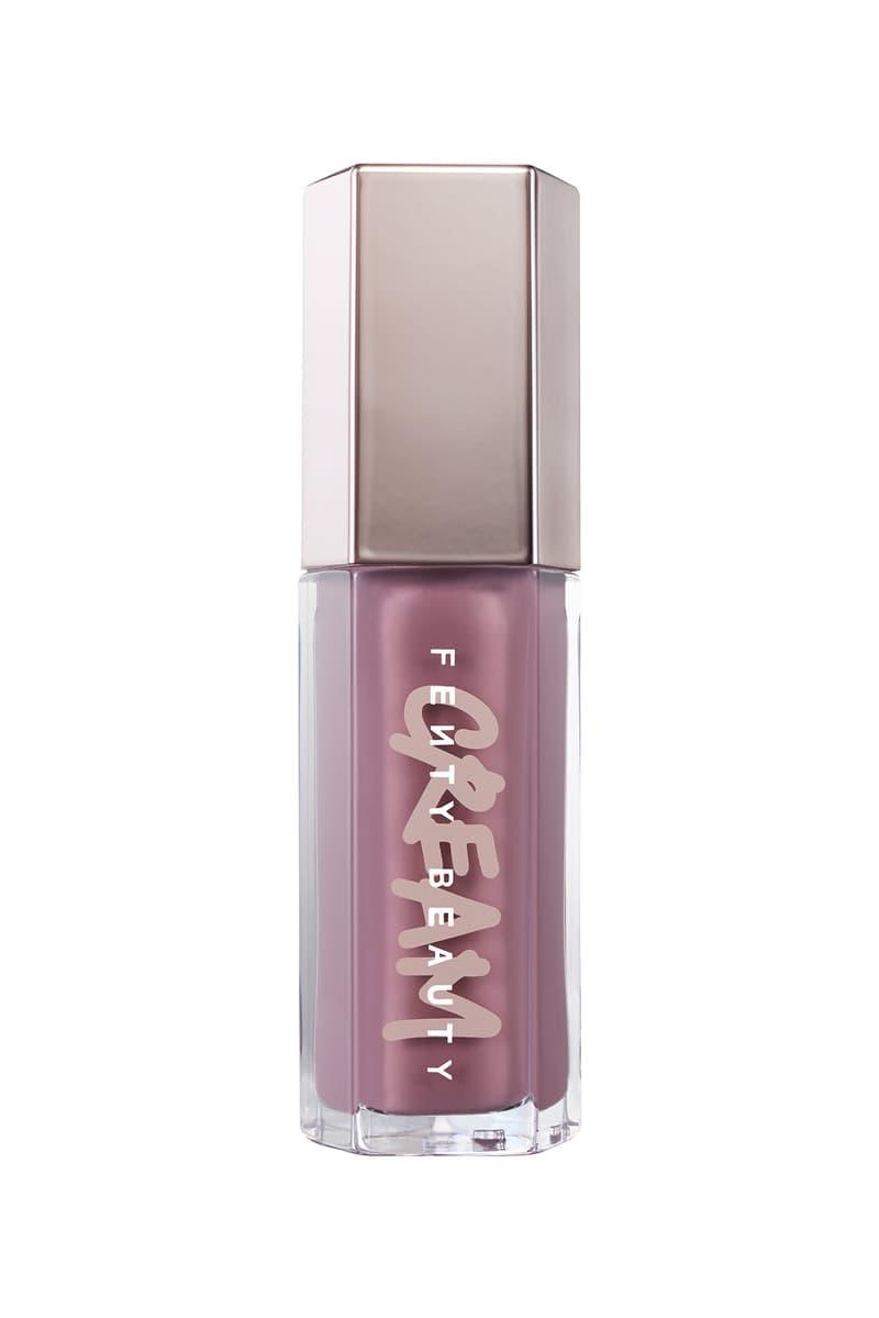 Fenty Beauty Releases Gloss Bomb Cream Color Drip Lip Cream Colors Lipstick Product Rihanna