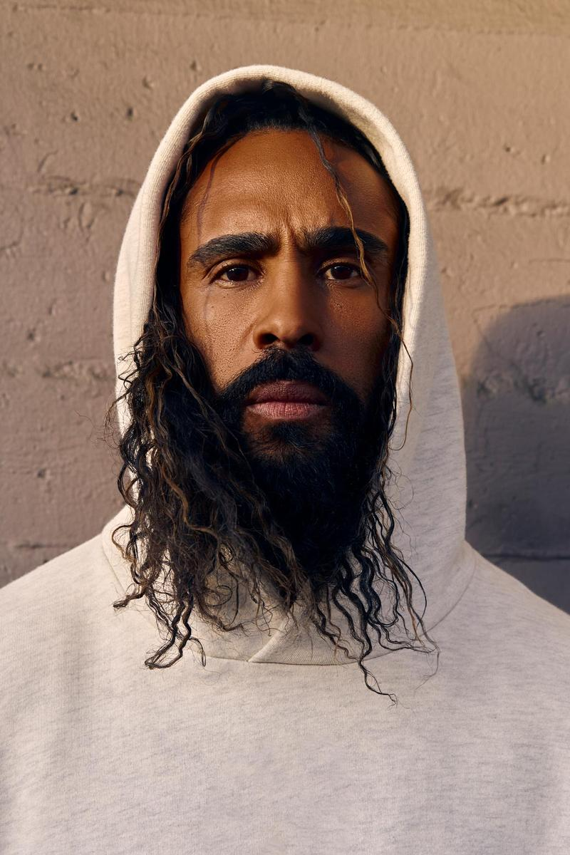 Jerry Lorenzo Fear of God Founder Designer