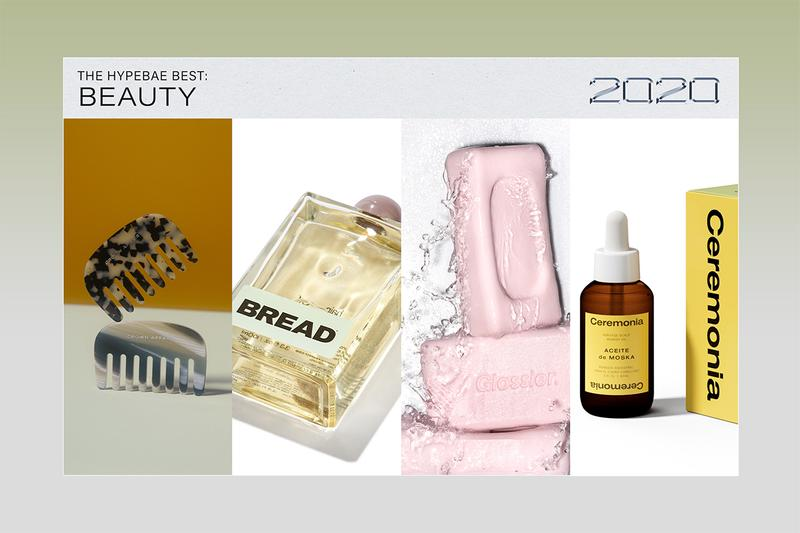Glossier Body Hero Exfoliating Bar Pink BREAD Hair Oil Black Owned Crown Affair The Comb No. 001 Haircare Ceremonia Babba C Rivera Ceremonia Aceite de Moska Heritage Scalp Remedy Oil Best Beauty Products 2020 Skincare