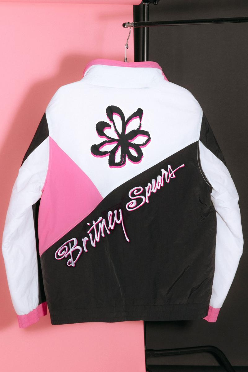 britney spears the hundreds collaboration 1999 debut album tshirts hoodies fleece jackets