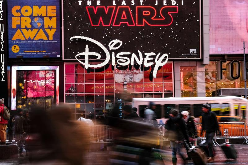 Disney Confirms New Movie and Mini-Series Releases Marvel Star Wars Universe Franchises COVID-19 Streaming Disney Plus