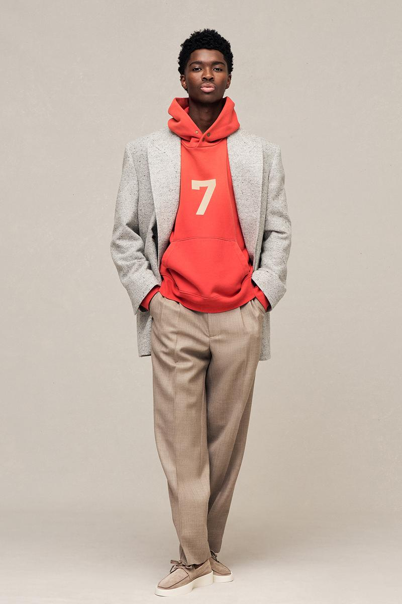 fear of god seventh collection pre fall 2021 jerry lorenzo outerwear jackets coats pants bags sweaters