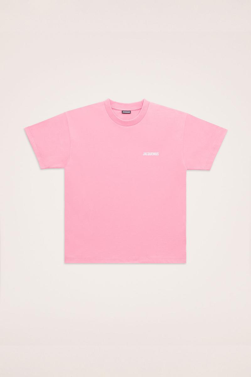 jacquemus pink holiday christmas capsule collection le chiquito key ring hoodies bucket hats release