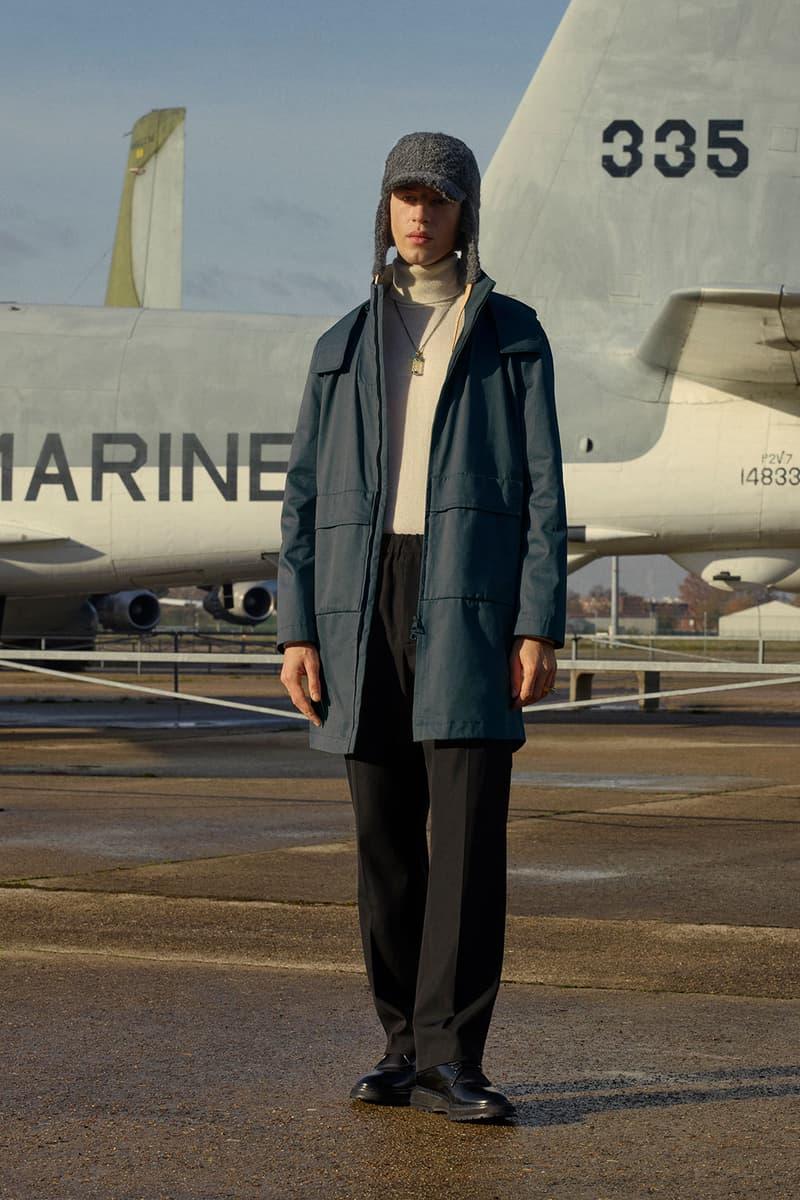 louis vuitton mens pre-fall 2021 collection lookbook virgil abloh trousers coat