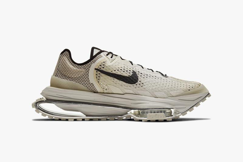 matthew m williams nike zoom mmw 4 collaboration bone official look sneakers release
