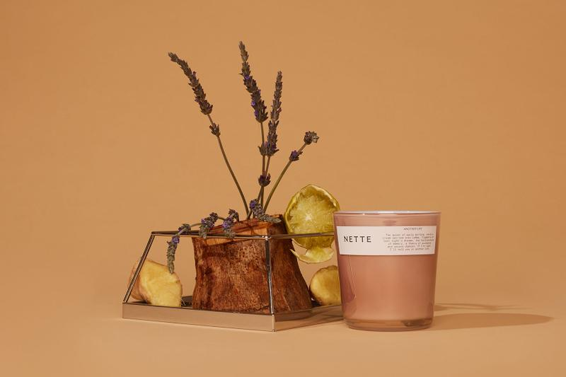 nette candles sustainable eco-friendly home scents another life