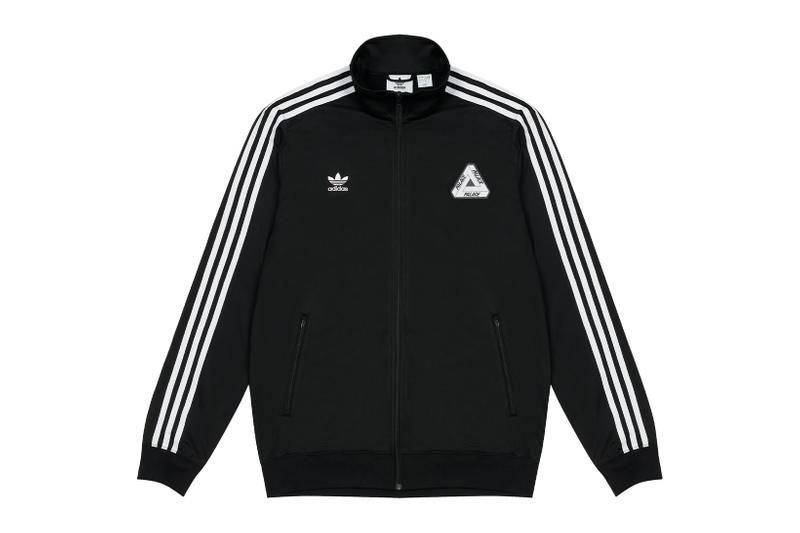 palace skateboards holiday drop 5 adidas originals tracksuits black jackets release when to buy