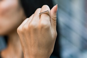 Picture of Meet Knockout, the Jewelry Brand Merging Style and Self-Defense