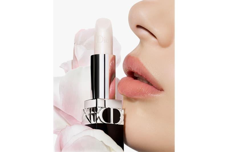 rouge dior satin balm lipsticks makeup skincare peter philips