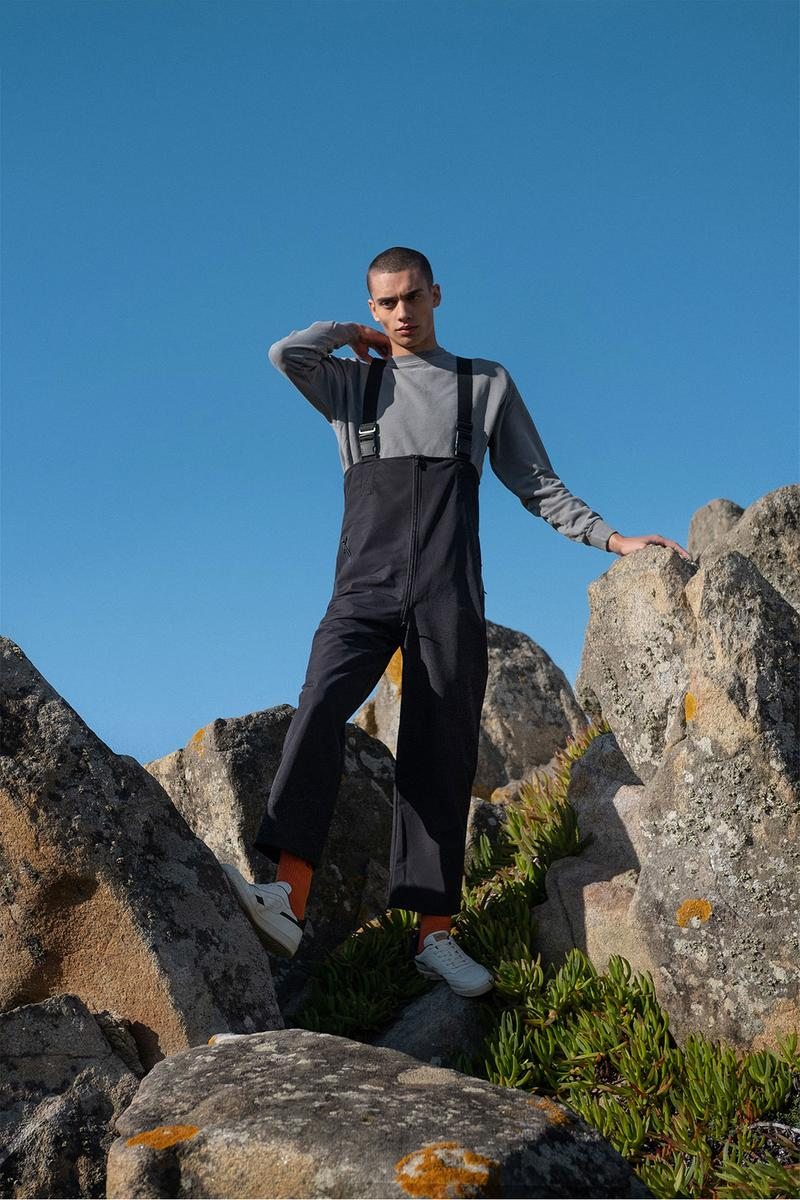 saye first clothing fashion collection sustainable eco-friendly t-shirts polo crewnecks sweaters