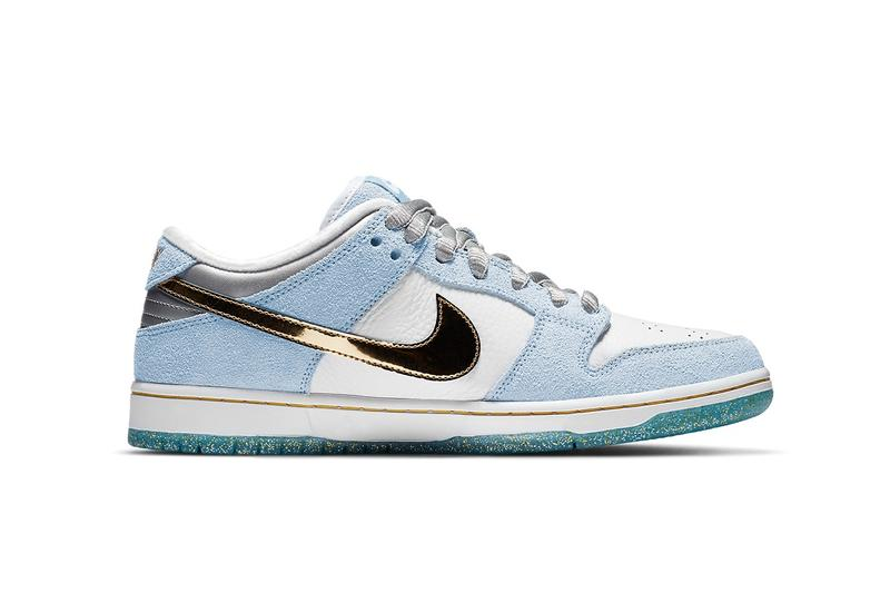 Sean Cliver x Nike SB Dunk Low Release Date Where to Buy Collaboration Info