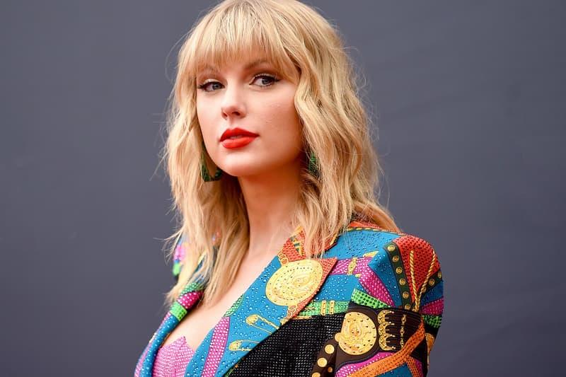Taylor Swift MTV VMAs Video Music Awards Red Carpet 2019