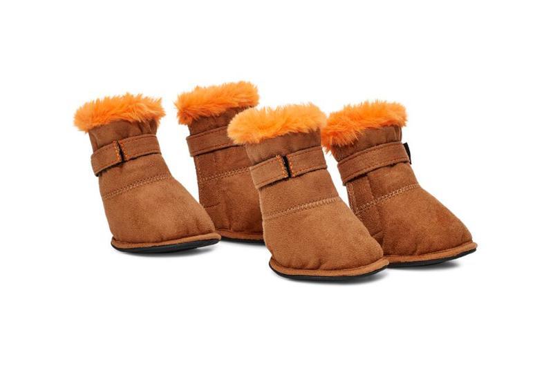 Very Important Puppies x UGG Dog Boots Booties Collaboration Collection Shoes