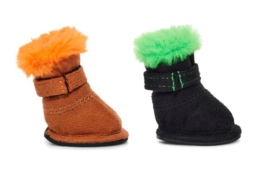 Very Important Puppies x UGG Release Dog Boots | HYPEBAE