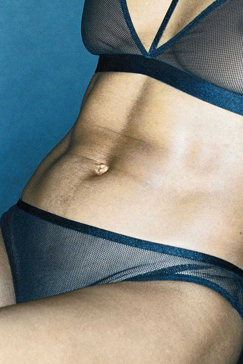 weekday inti mate lingerie collection bras underwear lookbook