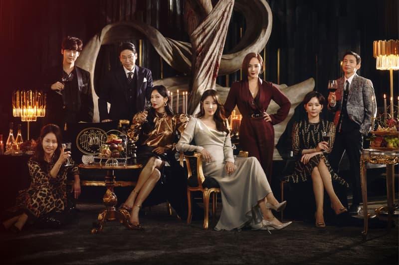 korean dramas best new to watch tv shows netflix snowdrop blackpink jisoo penthouse hospital playlist season 2