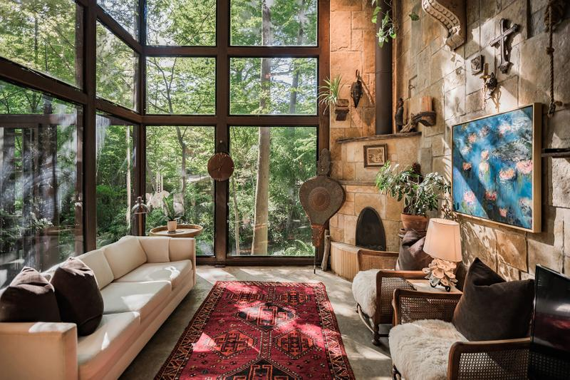 Airbnb Most Wish-Listed Popular Unique Stays Homes New York United States