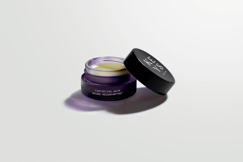alicia keys soulcare skincare full collection comforting balm