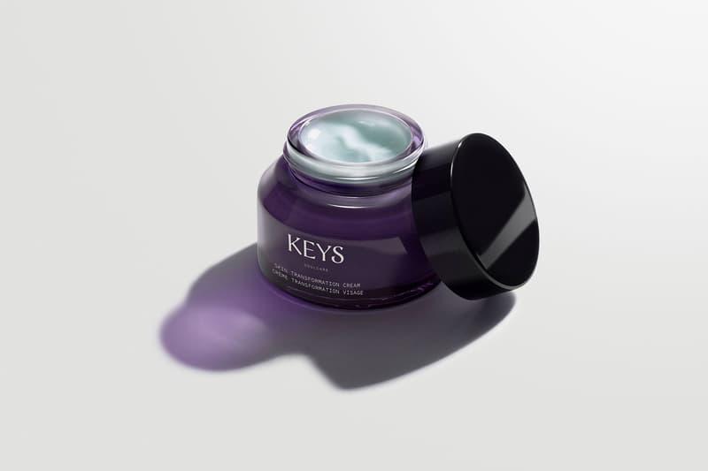 alicia keys soulcare skincare full collection transformation face cream