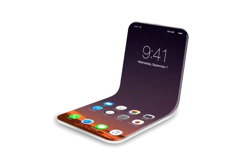 apple foldable iphone dual screen prototypes durability test