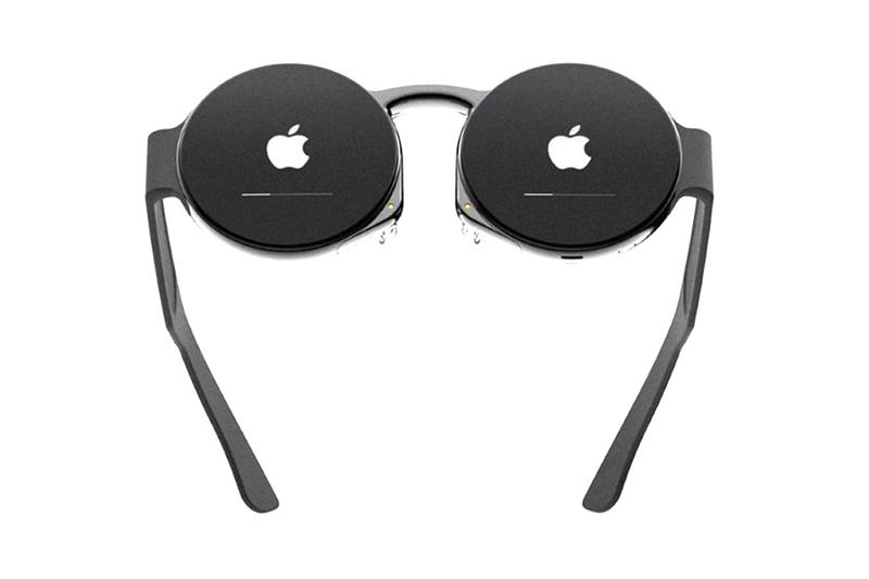 apple glasses unlocking devices iphone watch macbook patent